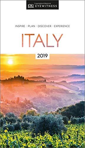 Italy. DK Eyewitness Travel Guide (Eyewitness Travel Guides) por Vv.Aa