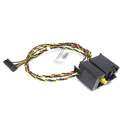 Vorder panel Schalltknopf HP 449817-001 457897-001 2xLED 17Pin Server Proliant ML110 G5