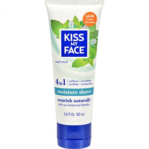 kiss-my-face-4-in-1-moisture-shave-cool-mint-34-ounce-by-kiss-my-face