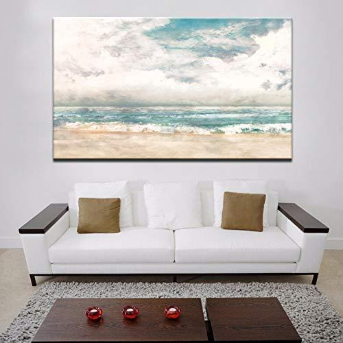YCOLLC Lienzo Pintura Arte Pared Las Impresiones -
