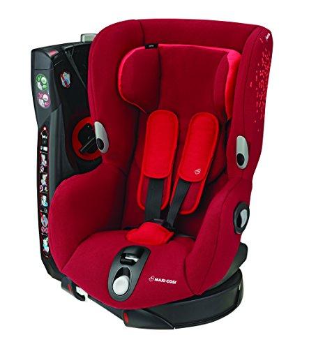 Maxi-Cosi Kindersitz Gruppe 1 Axiss im Test