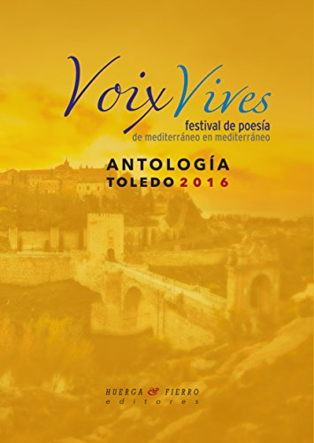 VOIX VIVES (Poesía)