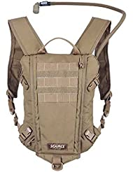 Source Hydration Pack Rider 3L Coyote