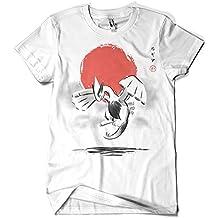 1962-Camiseta Red Sun Harmony (Ddjvigo)