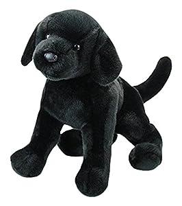 Cuddle Toys 185258cm de Largo, James Negro Perro Labrador de Peluche