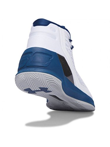 Under Armour - Under Armour Curry 3 Chaussures de basketball BIANCO