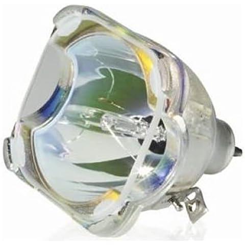Alda PQ Premium, TV Lámpara de proyector para ZENITH 62DC1D TV Proyectores, lámpara con viviendas