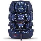 Sillas de coche Asiento de seguridad para niños / coche bebé asiento de coche de bebé / 0-4-6-12 años de edad asiento de coche infantil Bebé Sillas de Coche ( Color : A , Tamaño : 47*42*62cm )