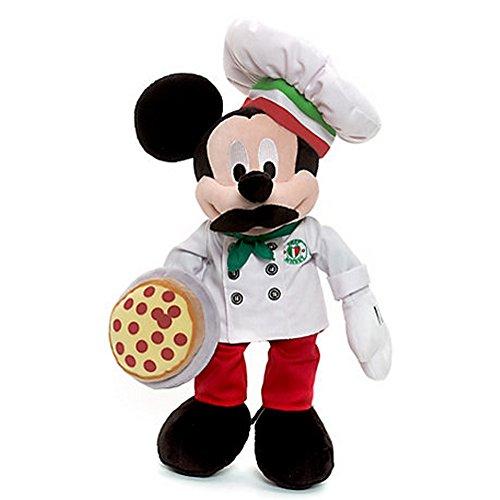Offizielle Disney Mickey Mouse 35cm Italien weiches Plüsch-Spielzeug