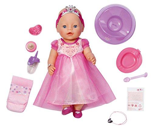 Baby Born Prinzessin
