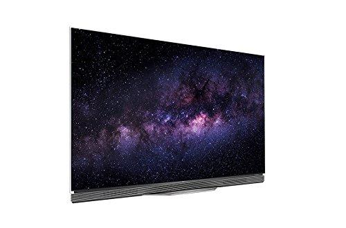 LG OLED65E6V 65-Inches HDR 4k HD 3D Smart TV