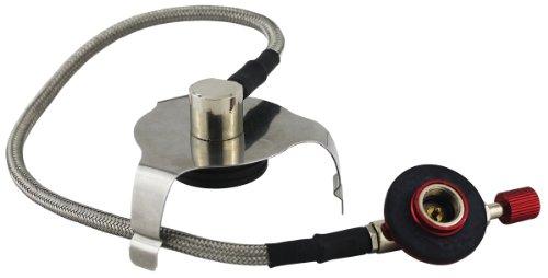 Yellowstone Triangle Gas Adapter – Multi-Colour