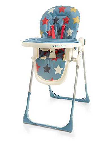 Cosatto Noodle Supa Highchair Retrostar Best Price and Cheapest