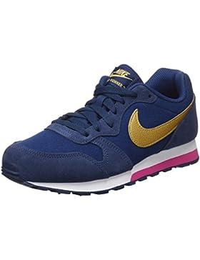 Nike Md Runner 2 (Gs), Scarpe da