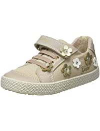 Geox B Kilwi Baby Girl's A Low-Top Sneakers
