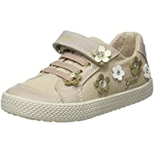 f654cd292bbbd Amazon.fr   baskets fille 26 - Beige