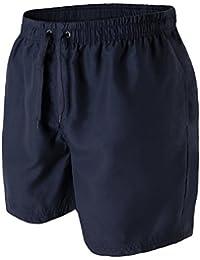 HEMOON Homme Short de bain Pantalon Court de Sport Plage Beach Bermudas