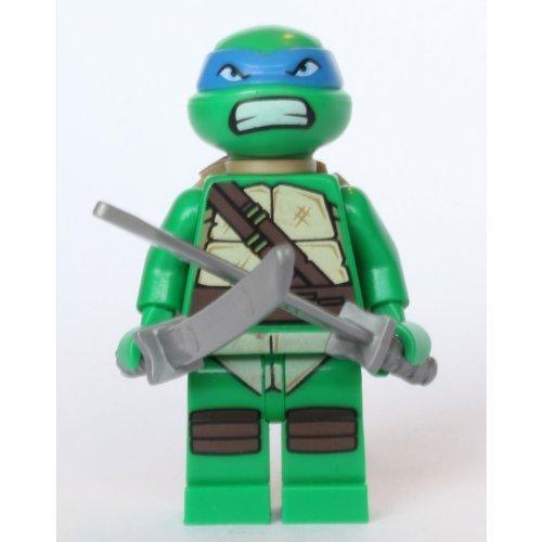LEGO Teenage Mutant Ninja Turtles Leonardo Minifigure by LEGO