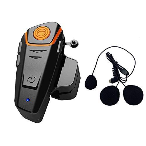 BT-S2 1000M Bluetooth Headset Motorrad Intercom Motorrad Helm Intercom Interphone Bluetoot