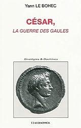 César, la guerre des Gaules