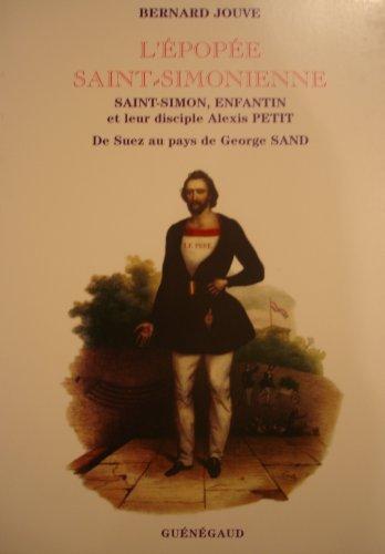 Epope saint-simonienne