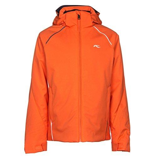 Kjus Formula Jungen Skijacke, Größen Textil:152