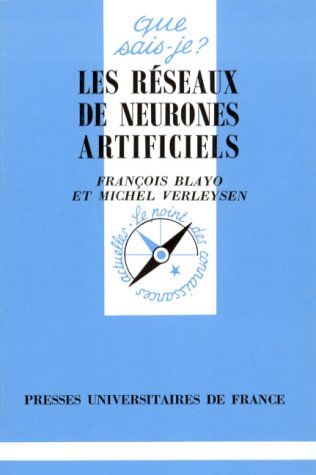 Les réseaux de neurones artificiels