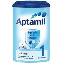 900gm 1 Aptamil First Milk de Nacimiento 1 x