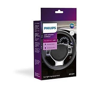 Philips automotive lighting 18952C2 Philips Canbus Control H7 Led, Set of 2