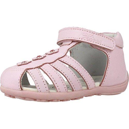Victoria Zapatillas Para Niña, Color Hueso, Marca, Modelo Zapatillas Para Niña 136625 Hueso