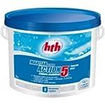 HTH Maxitab 200g Action 5 - Sp�cial L...