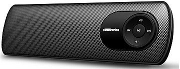 Portronics Pure Sound Portable Speaker System (Black)