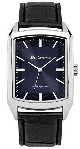 Ben Sherman Herren-Armbanduhr Analog Quarz BS133