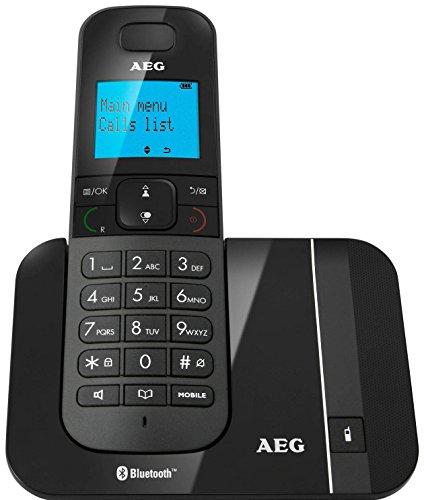 AEG Voxtel D550BT - Schnurloses 1.8