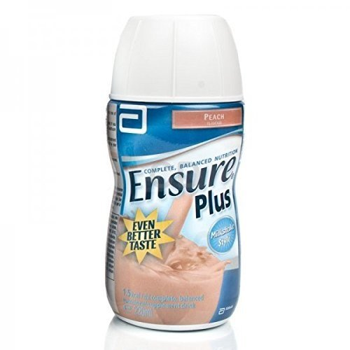 ensure-plus-milkshake-peach-x-12
