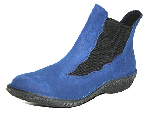 Loints of Holland 37792 Damen Stiefel & Stiefeletten (ohne Karton) Blau (blau 118)