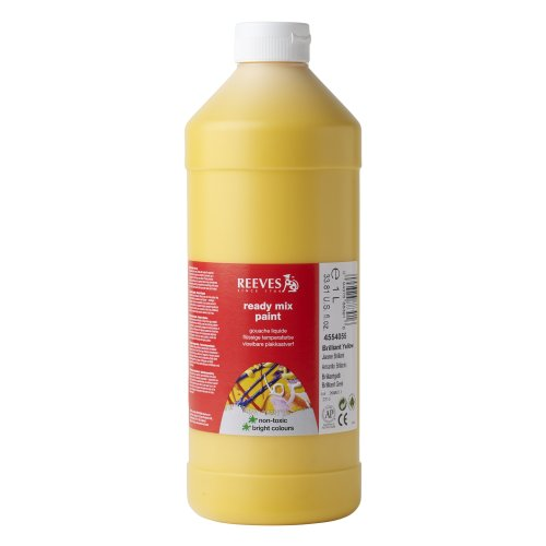reeves-1l-ready-mix-paint-brilliant-yellow