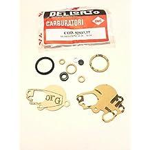 DellOrto - Kit de juntas para carburador SI 20/20 - SI 24