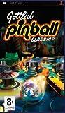Pinball Classics The Gottlieb Collection (PSP)