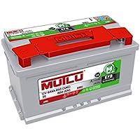 Mutlu 115 EFB Car Battery 12V 84Ah 850A (SAE) 800A (EN) - ukpricecomparsion.eu