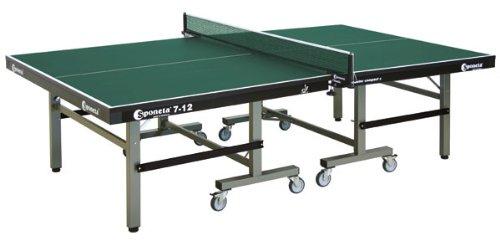 Tischtennisplatte Proifiline Sponeta Indoor  S 7-12 grün