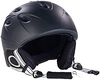 Speeron Skihelme: Hochwertiger Ski-, Skate- & Snowboard-Helm, Größe XS (Hochwertiger Skihelm)