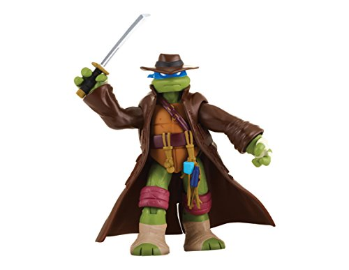 Teenage Mutant Ninja Turtles tua76410 Turtles Action Figuren Monster Hunter Van Helsing ()