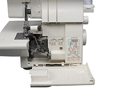 Singer 71644 - Máquina de coser con accesorios de Singer