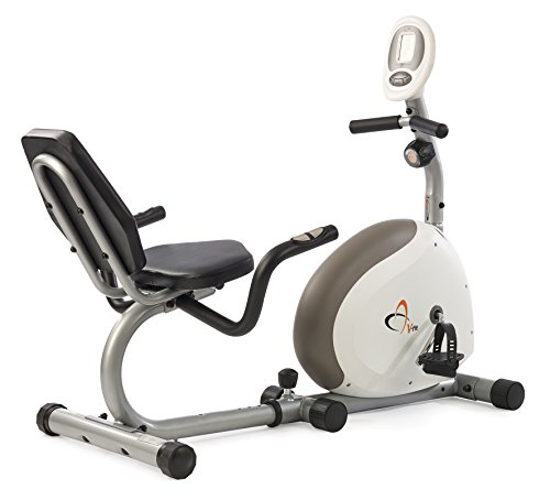 V-fit G-RC Recumbent Magnetic Cycle
