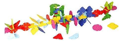 Gordon Steckblumen aus Holz 120 tlg Formen und Farben - Gordon Sterne