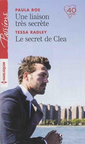 Une liaison trs secrte - Le secret de Clea