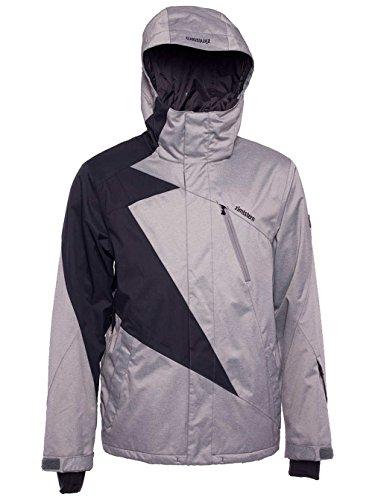 Herren Snowboard Jacke Zimtstern Flashz Jacket