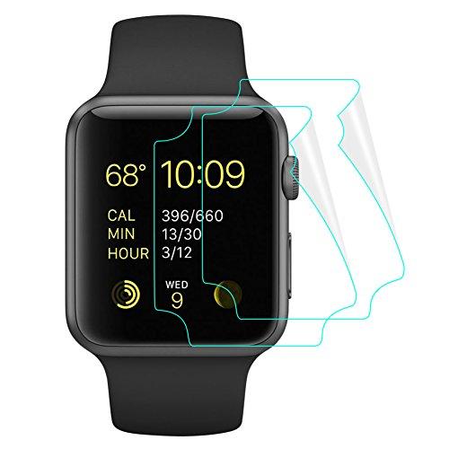 Protection d'écran Apple Watch SUPTMAX Série 3