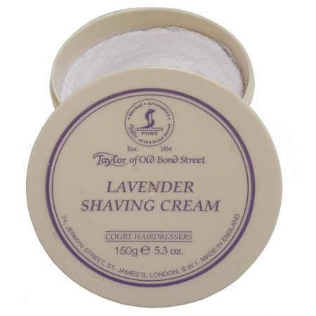 Taylor of Old Bond Street Sandalwood Shaving Soap Refill (100 g) by Taylor of Old Bond Street (English Manual)